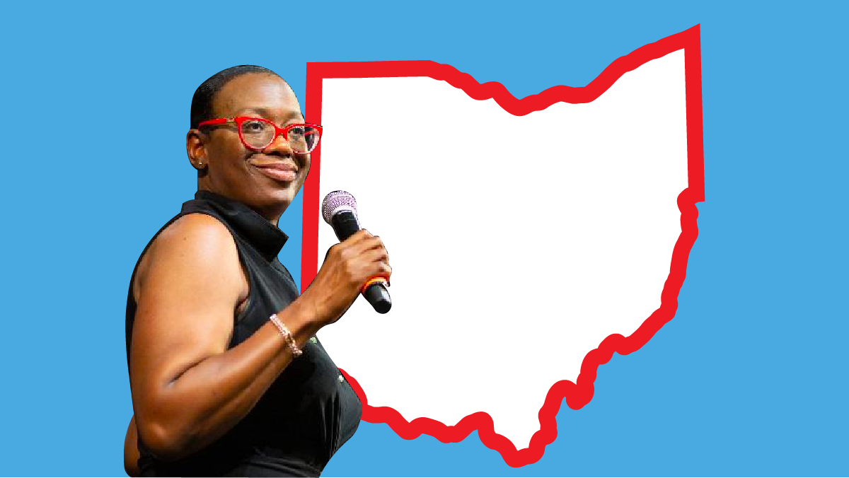 We Actually Don't Know Why Nina Turner Lost & That's Okay
